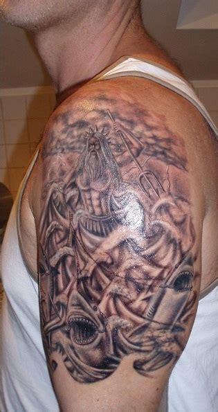 marynarski tatuaż supertatuaze