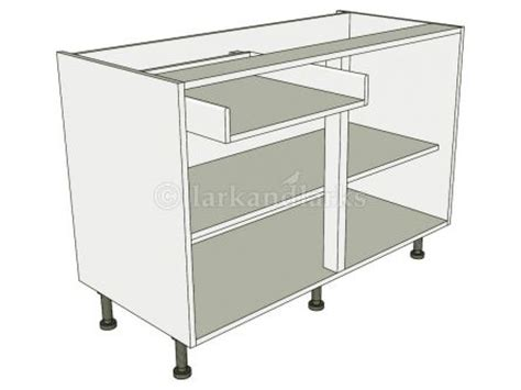 sink kitchen base units working drawer