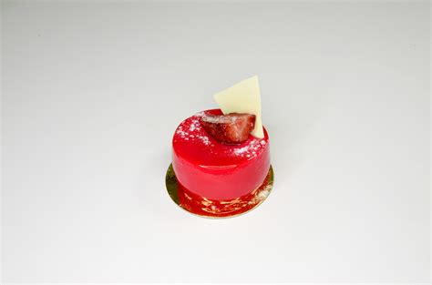 Petit Gateaux by Petit G 226 Teau Small Cakes Noisette Port Melbourne