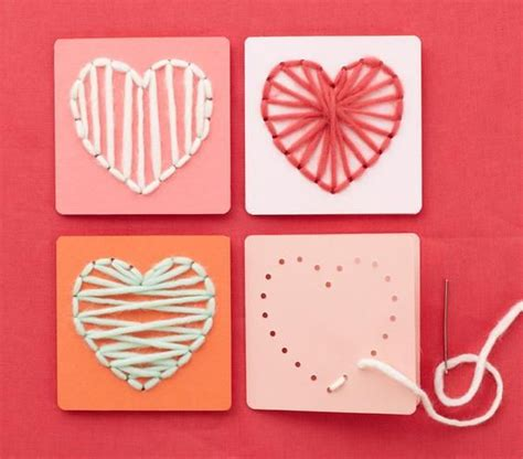 valentines crafts 10 creative valentine s crafts for craft