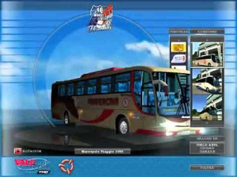 mod bus game haulin mod bus ecuador para haulin youtube