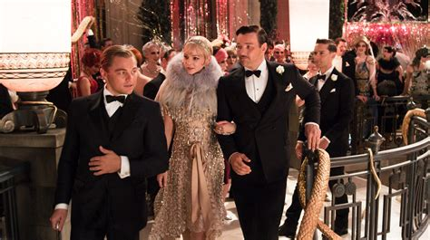 the great gatsby the 1920s fashion candid magazine