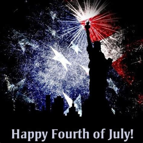 Happy Independence Day Happy 4th Of July Email Template