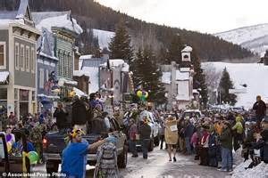 Bud Light Whatever Crested Butte Residents Furious As Budweiser S Allowed To