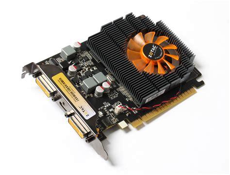 Vga Nvidia Gt 630 2gb 128bit zotac gt630 2gd3 nvidia geforce gt630 2gb ddr3 128bit
