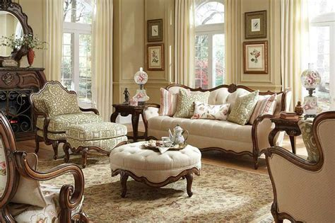 Vintage Livingroom Picture Of Vintage Living Room Designs That Youll