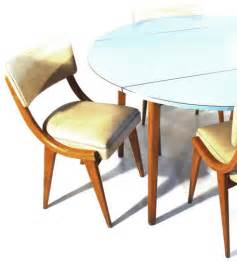 Drop Leaf Kitchen Table And Chairs Circular Drop Leaf Table And Chairs Contemporary Dining Tables By The Modern Furniture Farm