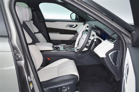 range rover velar edition p380 2017 review autocar