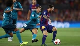 imagenes real madrid barcelona 2017 real madrid vs barcelona horario y en d 243 nde verlo
