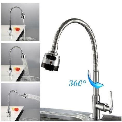 rubinetti lavandino rubinetto miscelatore flessibile con doppia funzione