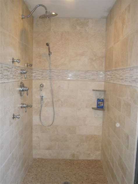 astounding travertine bathroom tile photo inspiration
