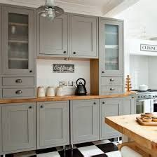 B Q Kitchen Ideas by B Q Carisbrooke Taupe Kitchen Kitchens The