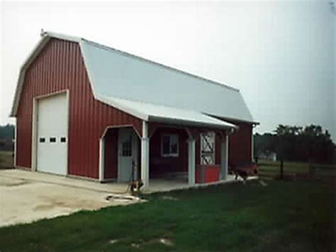 Michigan Pole Barns pole barn builders in michigan michigan pole barn builders