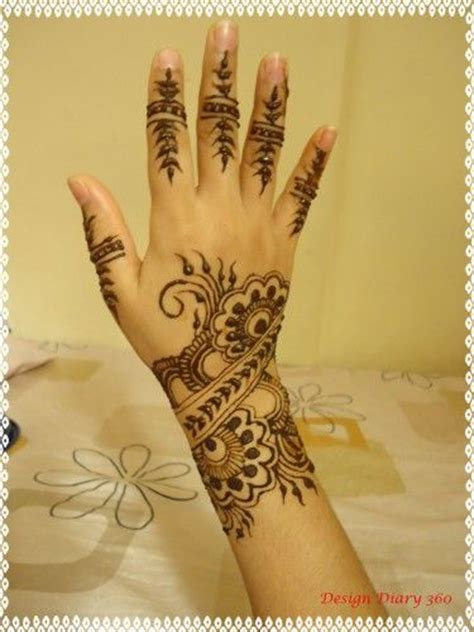 black henna tattoo tutorial 25 best images about henna tattoos on eid