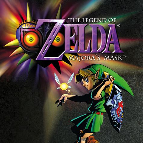 imagenes epicas de zelda the legend of zelda majora s mask nintendo 64 games