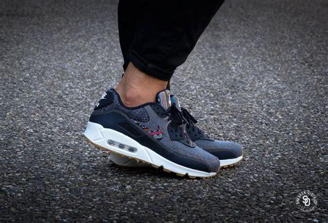 Nike Airmax Lunar Brown Size 37 40 nike air max 90 premium obsidian obsidian