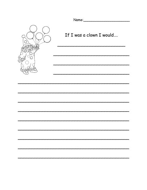 writing templates for 3rd grade 14 best images of worksheets descriptive writing prompts