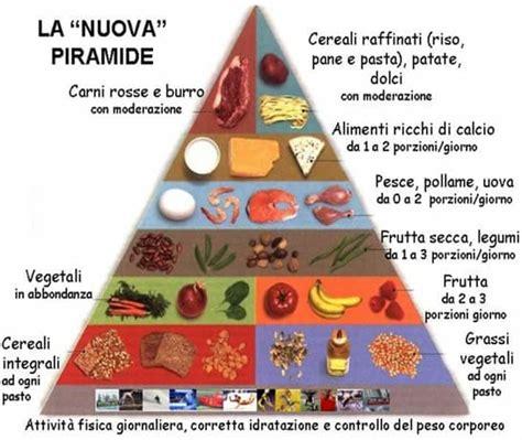 un alimentazione corretta alimentazione equilibrata