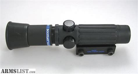 Airsoft Gun Ss1 Armslist For Sale Beeman Blue Ribbon High Recoil Scope Mod Ss 1