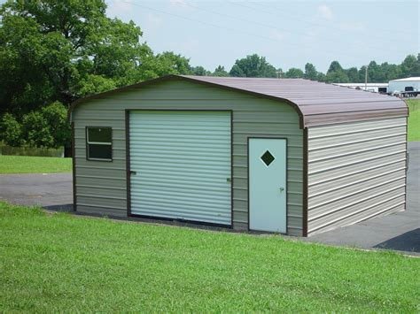 metal garages ga prices