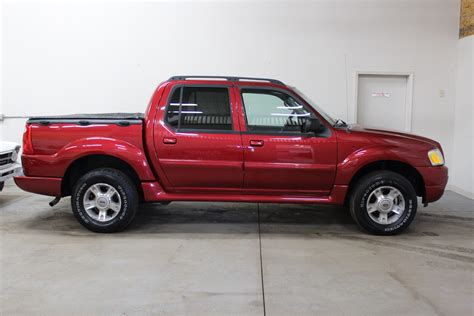 2004 ford sport trac 2004 ford explorer sport trac xlt biscayne auto sales