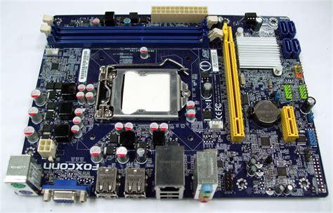 Motherboard H61 Foxcon h61mxl k foxconn socket lga1155 intel h61 chipset ddr3 motherboard 6943296908688 ebay