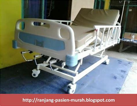 Ranjang Rumah Sakit harga ranjang pasien manual rumah sakit ranjang pasien