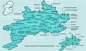 Diocese Parishes Diocese Of Meath Parishes