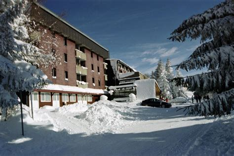VVF Village Le Mont Ferrand Infosski