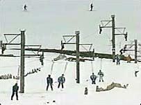 bbc news   uk   scotland   glencoe closure sparks ski debate