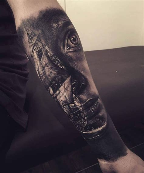 lower arm sleeve tattoos popular arm tattoos designs