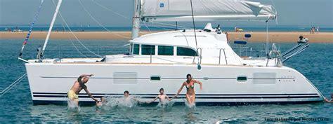 catamaran huren ibiza de top 5 meest gehuurde catamarans - Catamaran Verhuur Ibiza