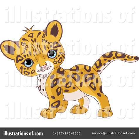 royalty free stock illustrations and photos clipart leopard clipart 435689 illustration by pushkin