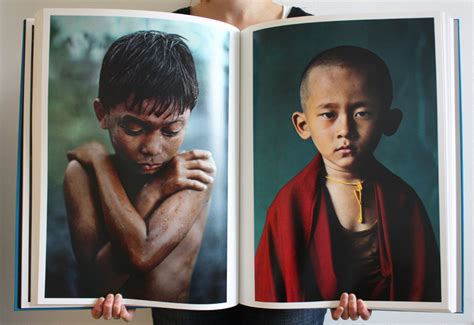 steve mccurry the iconic steve mccurry the iconic photographs limited edition