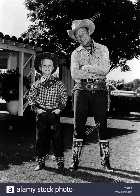 roy rogers jr the high riders branson mo roy rogers jr