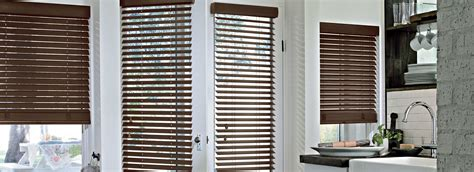 wooden blinds parkland 174 wood blinds douglas