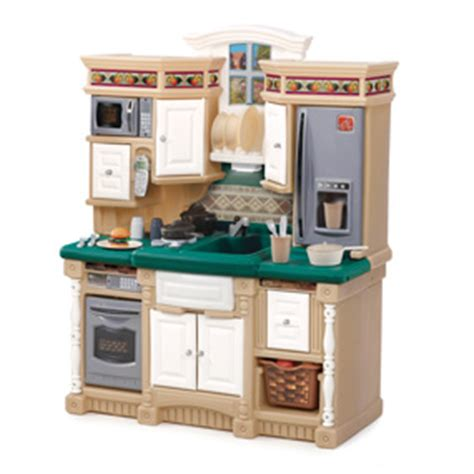 amazon com step2 step 2 lifestyle dream kitchen toys games