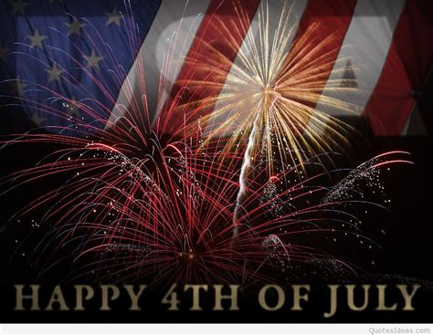 Happy 4th by Happy 4th Of July Sayings Wishes Quotes Wallpapers Hd