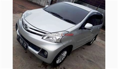 Toyota Avanza 1 3 G At 2012 2012 toyota all new avanza 1 3 g vvti at