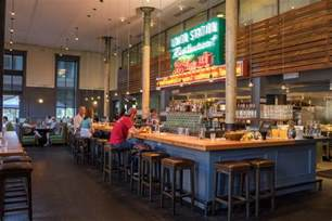 a visual guide to denver s union station restaurants