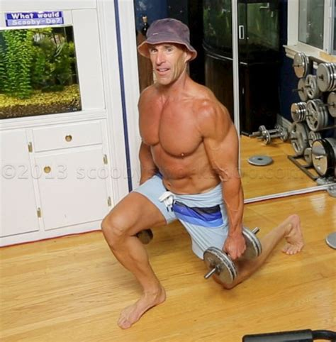 home intermediate leg workout scooby s home workouts