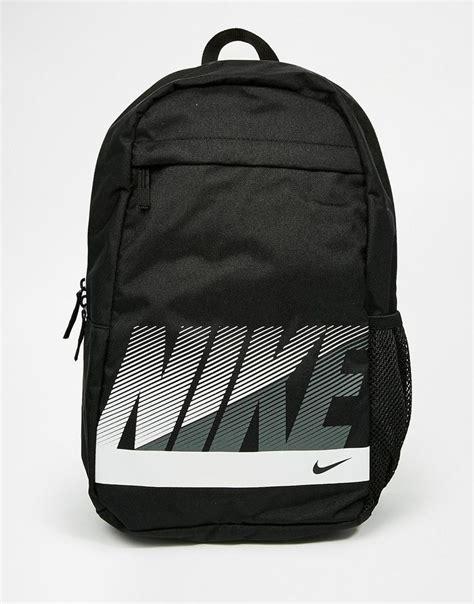 Nike Free 5 0 Cewe image 1 of nike sand backpack in black backpacks