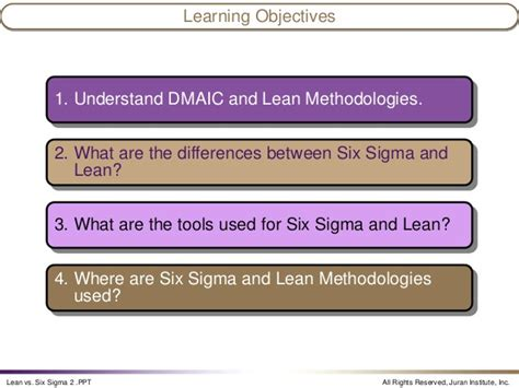 lean six sigma vs six sigma quality management
