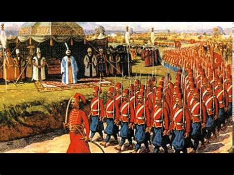 ottoman military band ottoman military band mehteran the prelude of emissary