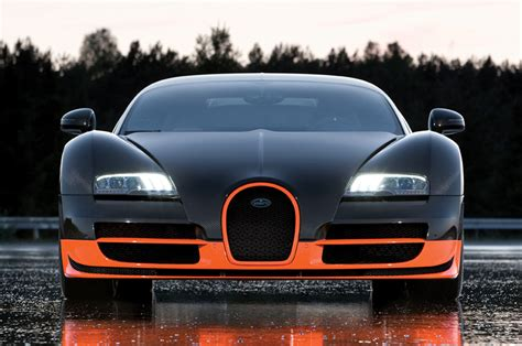 bugatti veyron super sport bugatti veyron super sport front view photo 6