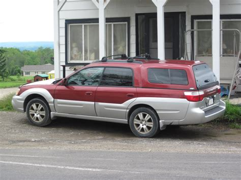 subaru baja canopy what car or car related thing do you yourself for