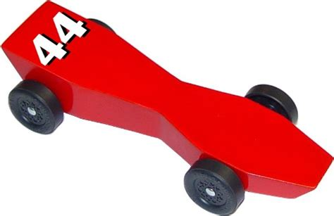 pinewood derby skateboard template free pinewood derby templates for a fast car