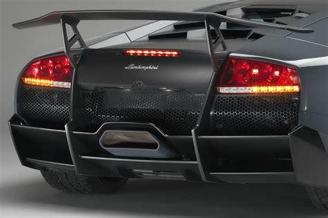 Lamborghini Murcielago LP 670 4 SuperVeloce China Limited