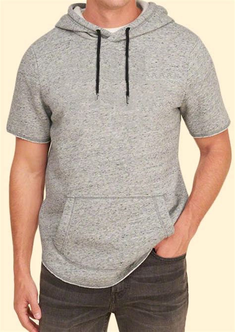 Kaos Tangan Pendek Polos kaos hoodie kaos polos hoodie lengan tangan pendek
