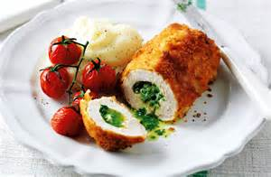chicken kiev recipe dinner recipes tesco real food